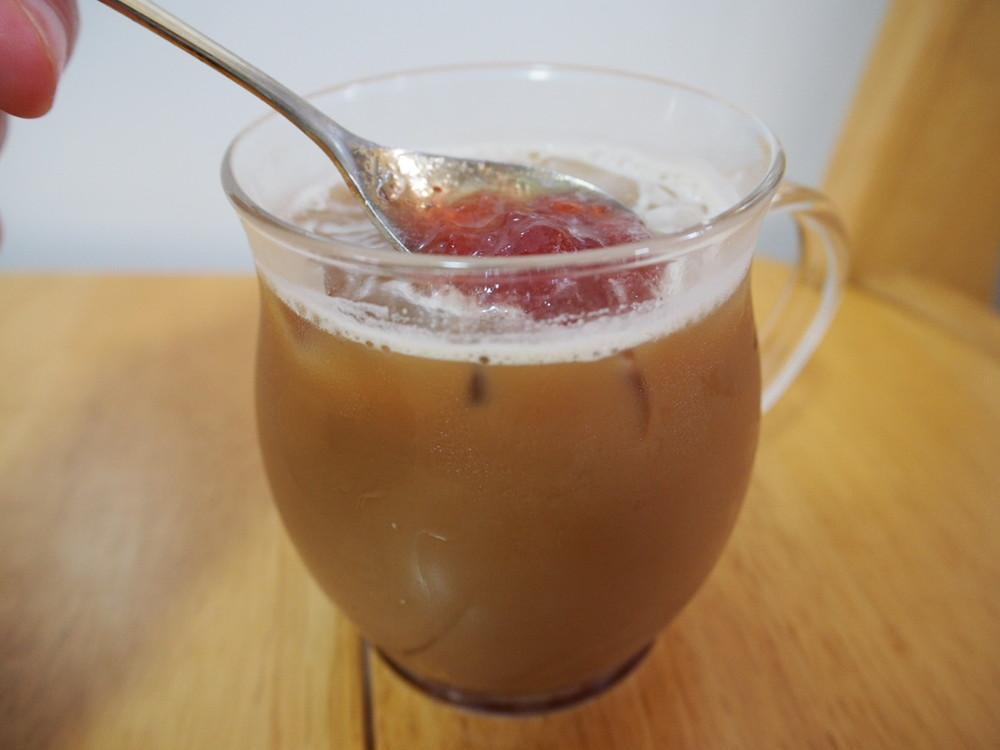 アイスベリーコーヒー