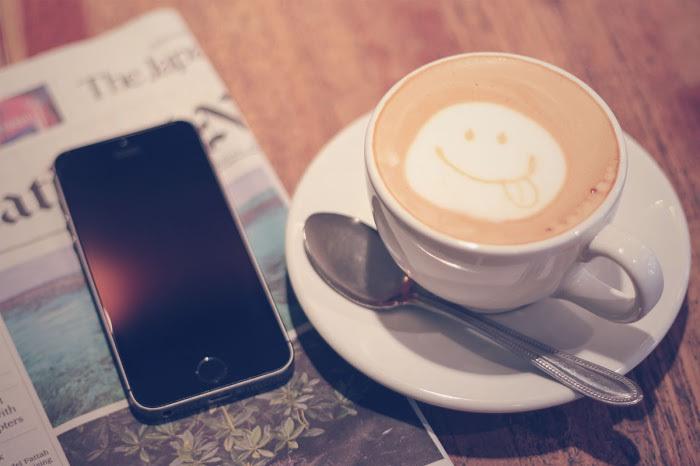会社・職場のコーヒー代を節約