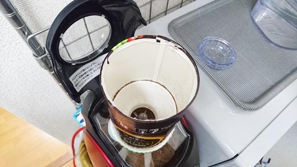 ネスカフェバリスタで使える詰め替え用の粉の種類