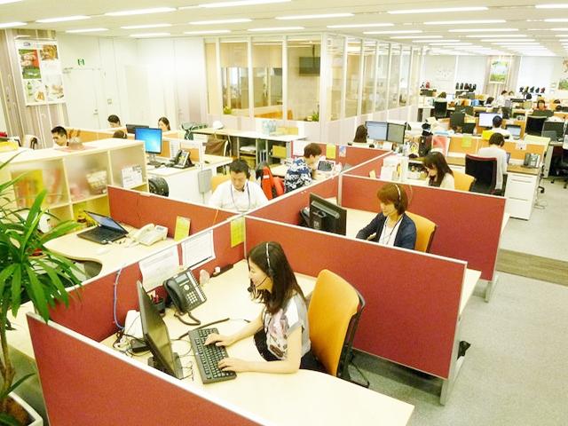 ネスレ日本株式会社カスタマーサポートセンター