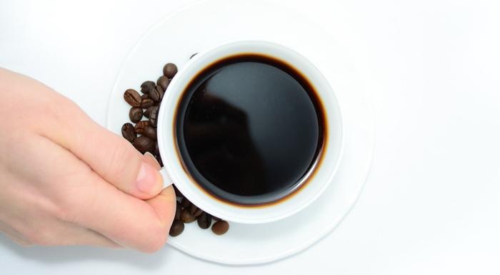 エスプレッソとドリップコーヒーの違い 1杯のコーヒー