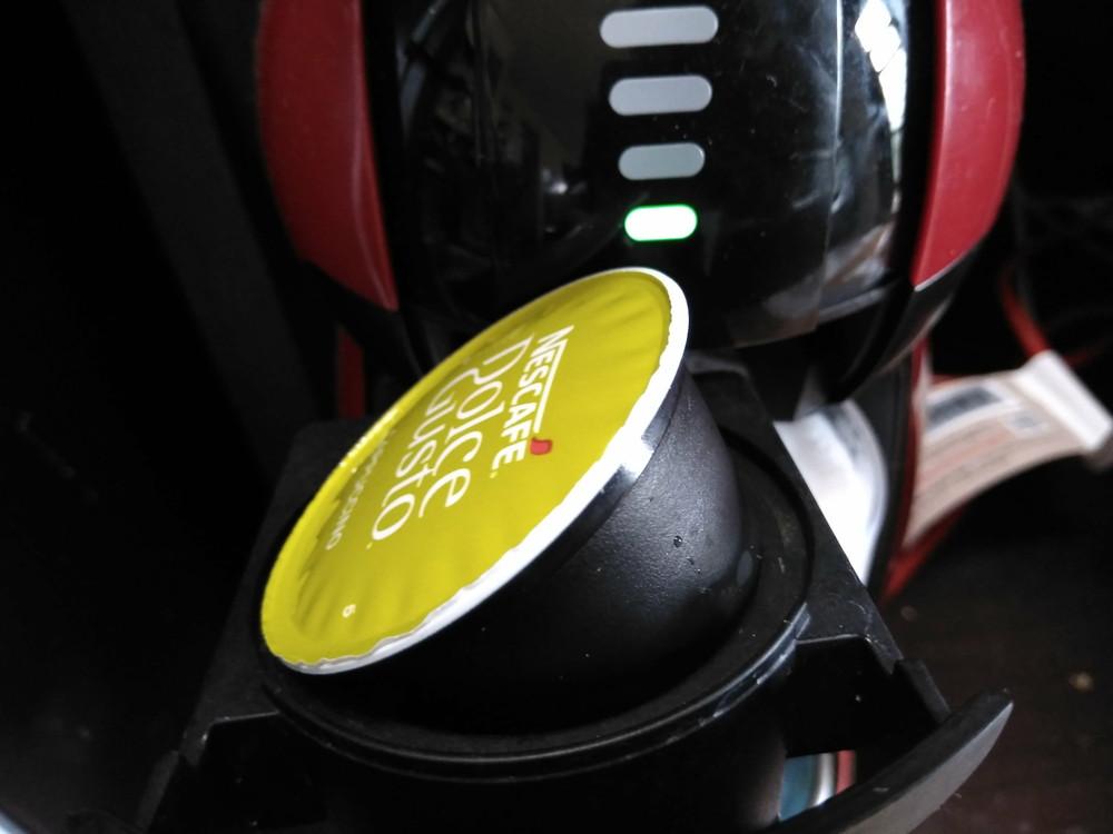 コーヒーカプセル