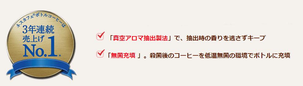 3年連続売上No.1